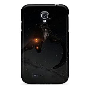 KOu11597Hbic Cases Covers, Fashionable Galaxy S4 Cases - Dardevil In Space