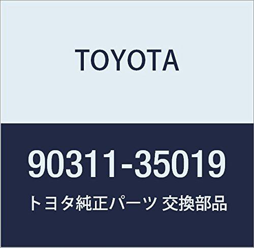 Genuine Toyota 90311-35019 Type-T Axle Shaft Oil Seal