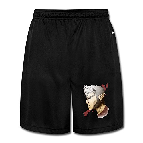 Teen Wolf Male Short Pants Short Sizes Easeful (Chappelle Show Season 3 compare prices)