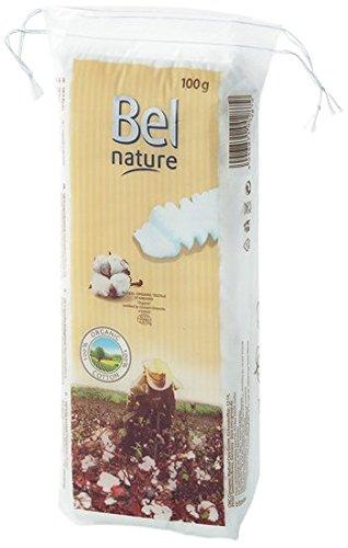 12 Beutel /à 100g Bel nature Bio-Lagenwatte Art. 181101
