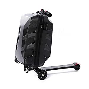 Amazon.com: Maleta para scooter, portátil, 20.0 in/21.0 in ...