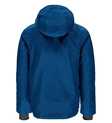 Concept Jacket Transport Blue Spyder Ski qTFtx4nx6
