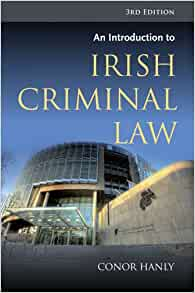 Chapter 1: Introduction to Criminal Law