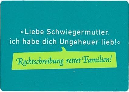 Taurus Kunstkarten Kühlschrankmagnet Sprüche Humor Liebe