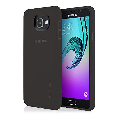 Samsung Galaxy A7 Case, Incipio Premium Shock-Absorbing Flexible Polymer TPU Impact-Resistant with Durable Bumper Cover [NGP Version] - Translucent - 752 Case