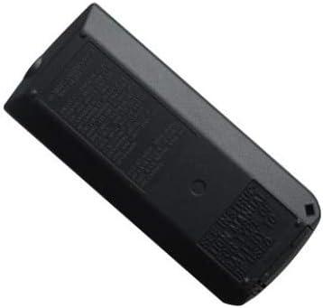 Calvas Remote Control For Sony DCR-HC42 DCR-HC44E DCR-HC46 DCR-HC48 DCR-HC62 DCR-HC65 DCR-HC1000 Handycam digital video camera recorder