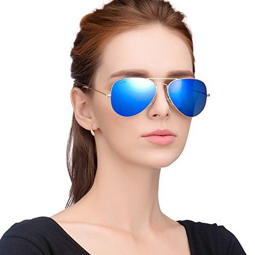 Liansan designer classic sunglasses 3025