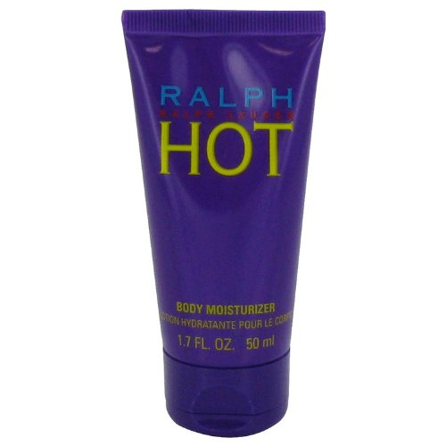 Ralph Hot by Ralph Lauren Body Lotion 1.7 oz for Women - 100% - Delivery Ralph Lauren