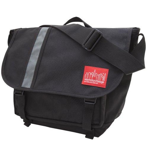 Manhattan Portage Dana's Messenger Bag (Black)