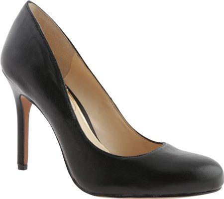 Jessica Simpson Women's Rachel Dress Pump, Black, 7 M US