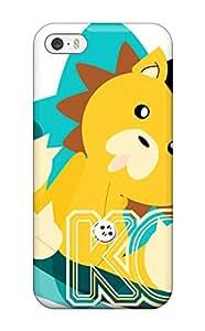 Everett L. Carrasquillo's Shop Excellent Design Bleach Phone Case For Iphone 5/5s Premium Tpu Case