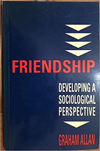 sociology of friendship