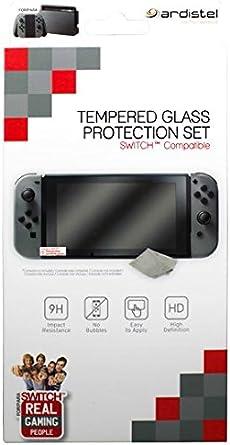 Ardistel - Protector De Pantalla TG (Nintendo Switch): Amazon.es ...