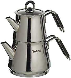Tefal Icone Mini Çaydanlık, 0.6 Litre/1.25 Litre