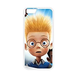 iphone6 4.7 inch Phone Case White Meet the Robinsons MG684258