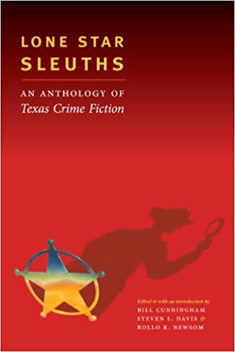 Book Lone Star Sleuths: An Anthology of Texas Crime Fiction (Southwestern Writers Collection Series)
