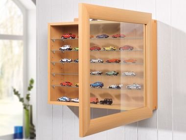 Lidl livarno display cabinet - Vitrinas para miniaturas ...