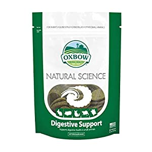 Natural Science – Digestive Supplement, 60 Count(packaging may vary while in transition period)