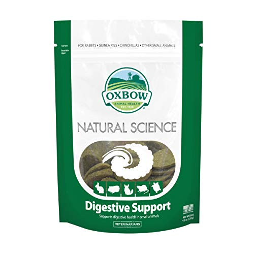 Natural Science - Digestive Supplement, 60 Count(packaging may vary while in transition period) ()