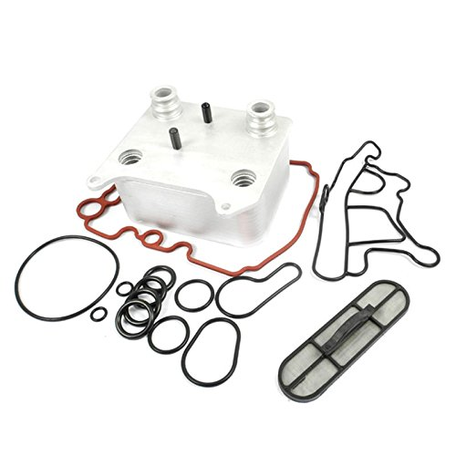Amazon Com Sentinel Parts Egr Oil Cooler Kit Powerstroke Diesel