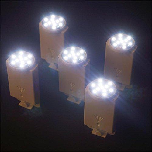 Clip On Led Lights For Paper Lanterns