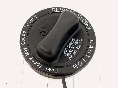 Mercedes w203 w209 w211 w230 Fuel gas tank Cap OEM