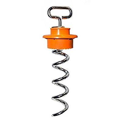 IntelliLeash 76071 Intelli-Stayk Dog Tie-Out from IntelliLeash