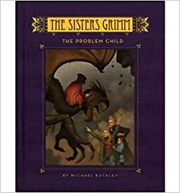 The Sisters Grimm Book 1