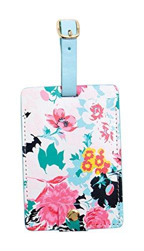 ban.do design The Getaway Luggage Tag - Florabunda (55111)