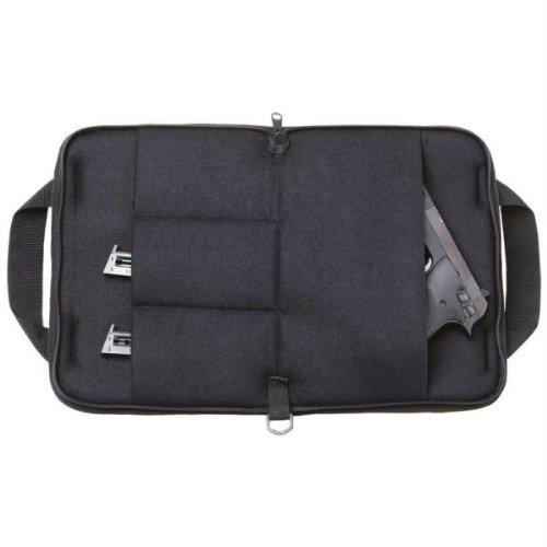 - 12 Inch Pistol Rug Gun Case - Style SPRUG3