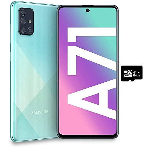 🥇 Samsung Galaxy A71