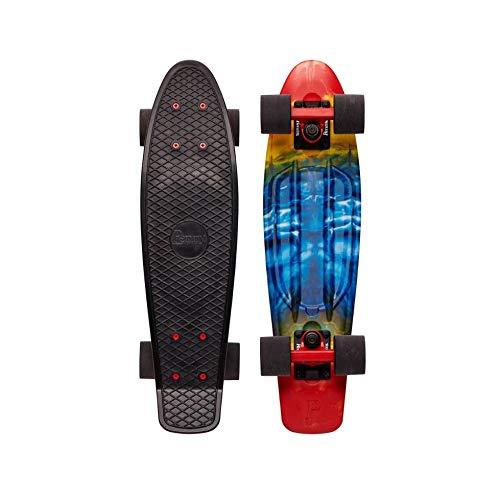 Penny Graphic Skateboard 22426 Rainbow Bridge - Rainbow Penny Skateboard