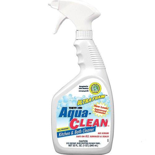 Thetford 36971 Aqua-Clean Cleaner Liquid - 32 oz. by Thetford
