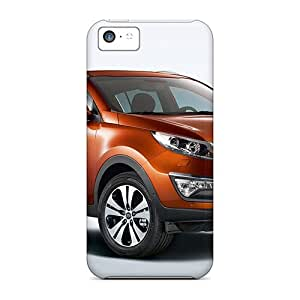 High Quality 2011 Kia Sportage 3 Cases For Iphone 5c / Perfect Cases