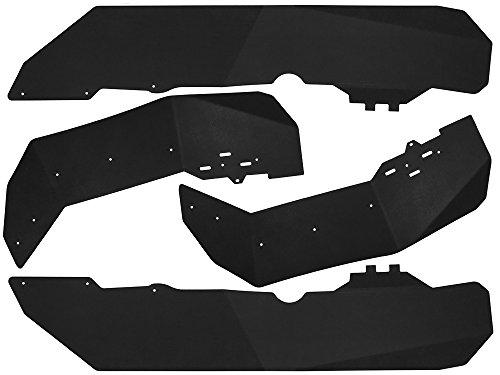 - Polaris RZR XP 1000 Fender Flares by Spike Powersports 44-4200