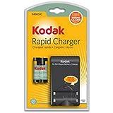 Kodak K4500-C+1 Ni-MH Rapid Battery Charger (Black)