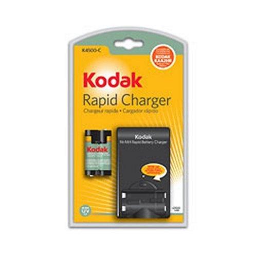Kodak K4500 C Ni MH Battery Charger product image