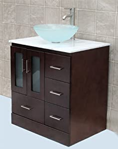 Fantastic Disabled Bath Seats Uk Huge Custom Bath Vanities Chicago Regular Led Bathroom Globe Light Bulbs Painting Ideas For Bathrooms Youthful Fitted Bathroom Companies GreenLamps For Bathroom Vanities Solid Wood 30\u0026quot; Bathroom Vanity Cabinet Glass Vessel Sink Faucet MO ..