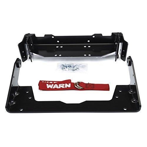 Warn 92156 ProVantage Plow Mount Kit by Warn