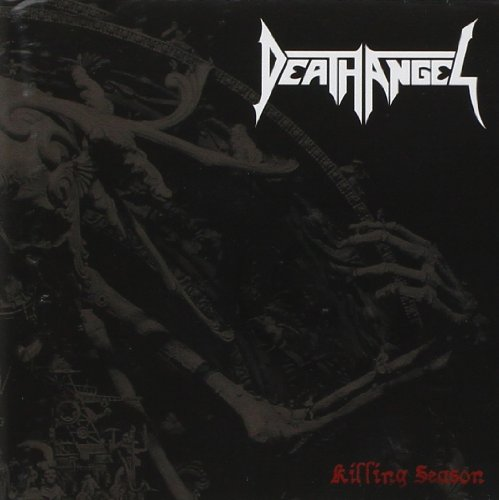 Death Angel: Killing Season (Audio CD)