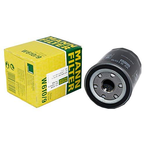 mann oil filter 610 - 5
