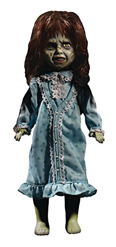 Living Dead Dolls Exorcist Regan (Halloween Exorcist Doll)
