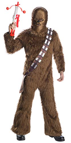 Rubie's Star Wars Classic Adult Deluxe Chewbacca