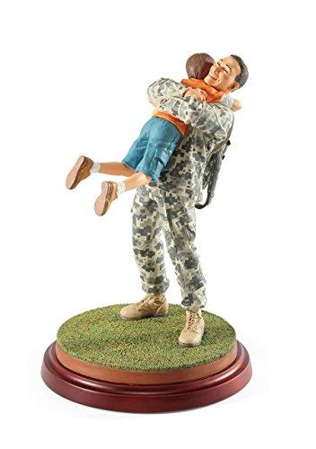 Lenox Thomas Blackshear Coming Home Collectible Figurine, -