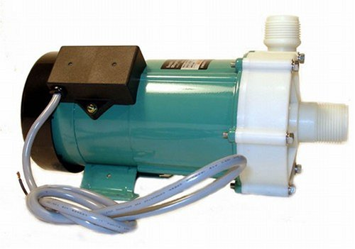 Iwaki MD55RLT Water Pump (Japanese Motor)
