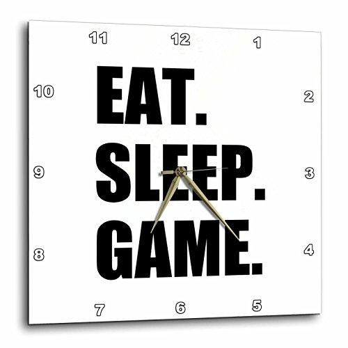 Gaming Clock - 6
