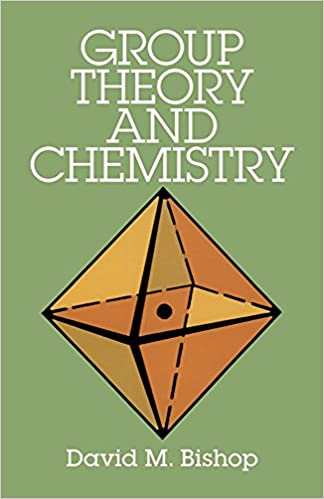Book Group Theory and Chemistry (Dover Books on Chemistry)