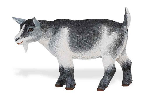 Safari Ltd Safari Farm Pygmy Nanny Goat