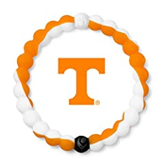 Every season has its ups and downs - both in college football and in everyday life. Each Lokai contains elements from the highest and lowest points on earth: the white bead carries water from Mount Everest, and the black bead carries mud from...