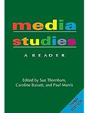 Media Studies: A Reader -- 3rd Edition